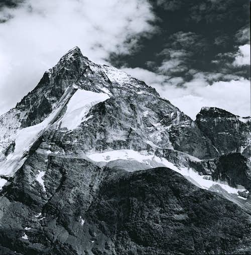 Matterhorn, The Nord-West Face