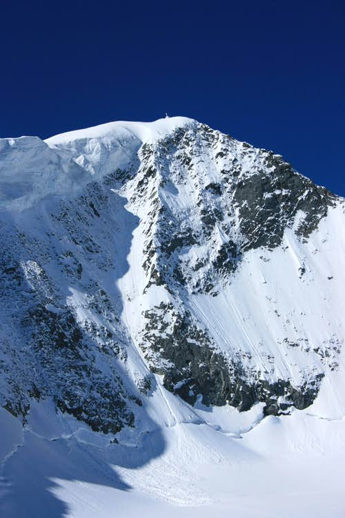Grossvenediger, 3.662m