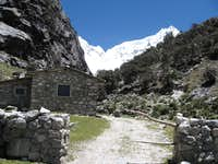 Refugio Llaca