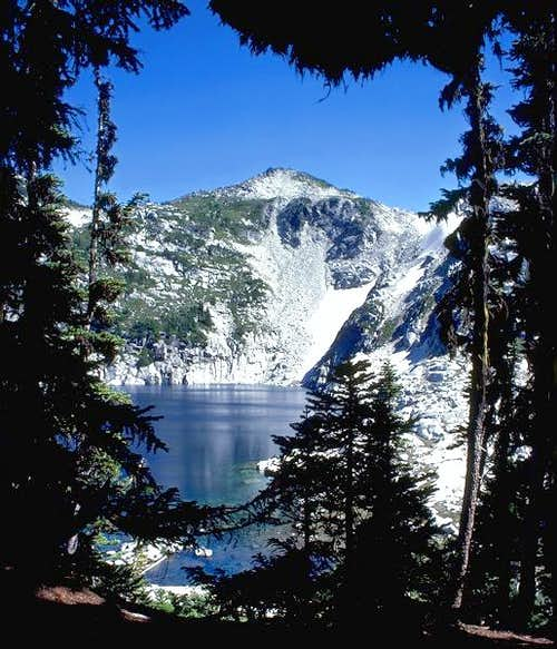 Granite Mountain (Alpine Lakes)