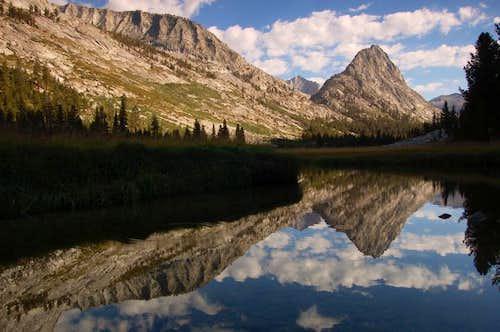 Sierra Peaks Section (SPS)