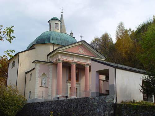 Santuario di Plout