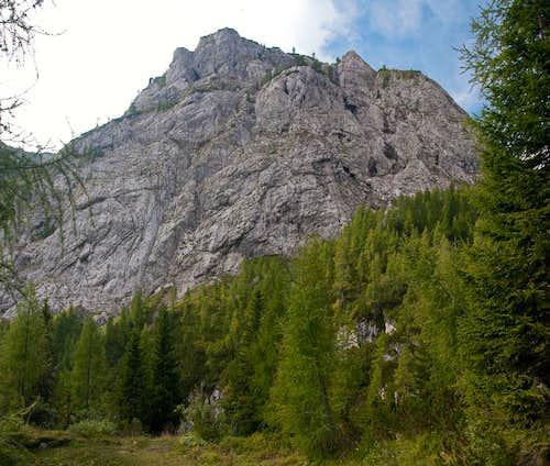 Monte delle Caverne