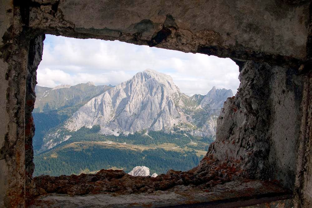Monte Peralba