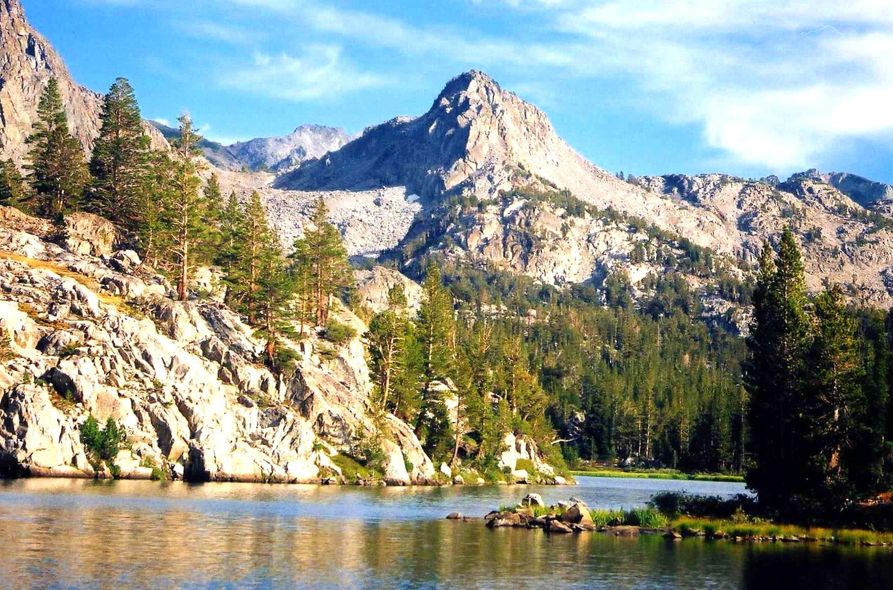 Point 11,040\' - Duck Pass
