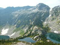 Three links lakes