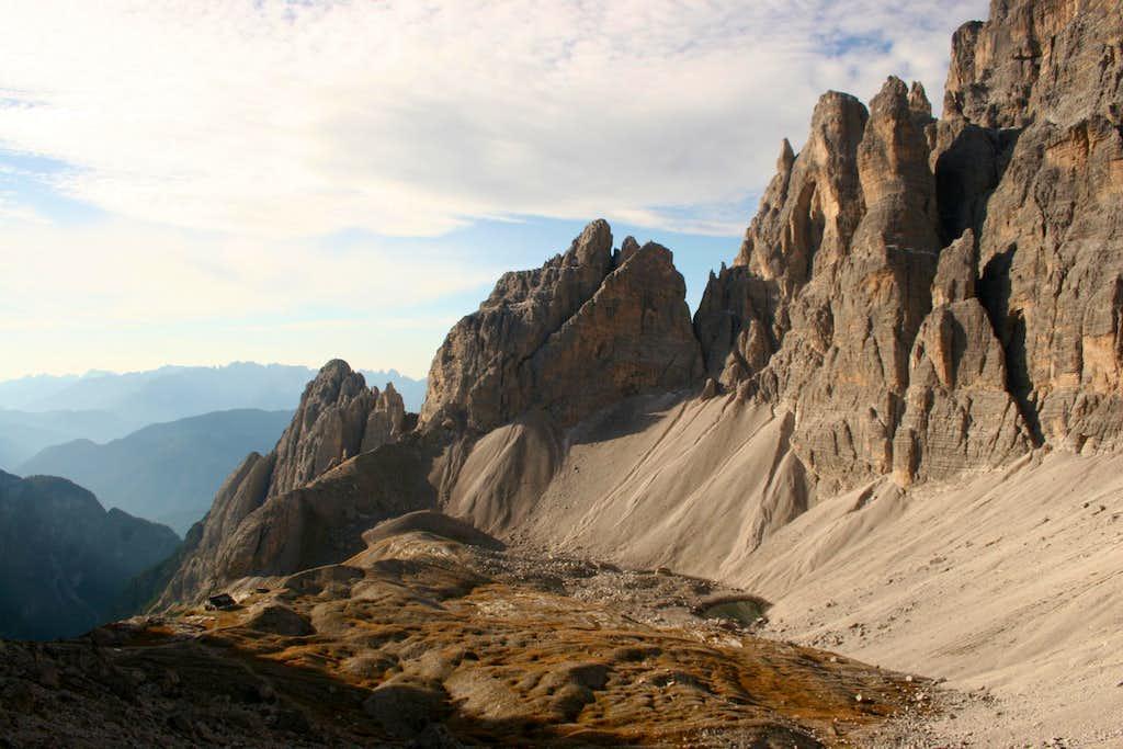 Val Giralba Alta