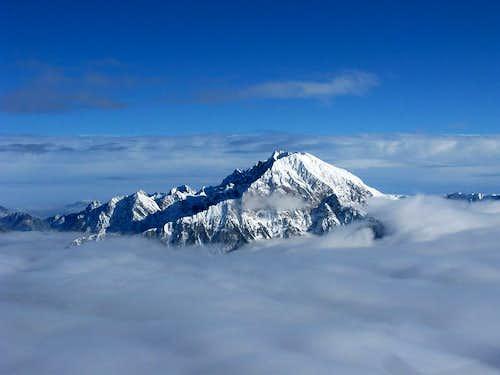 Kočna (2.540 mtrs)