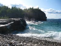2009 Bruce Peninsula National Park