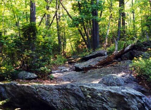 Southern Traverse-Appalachian Trail