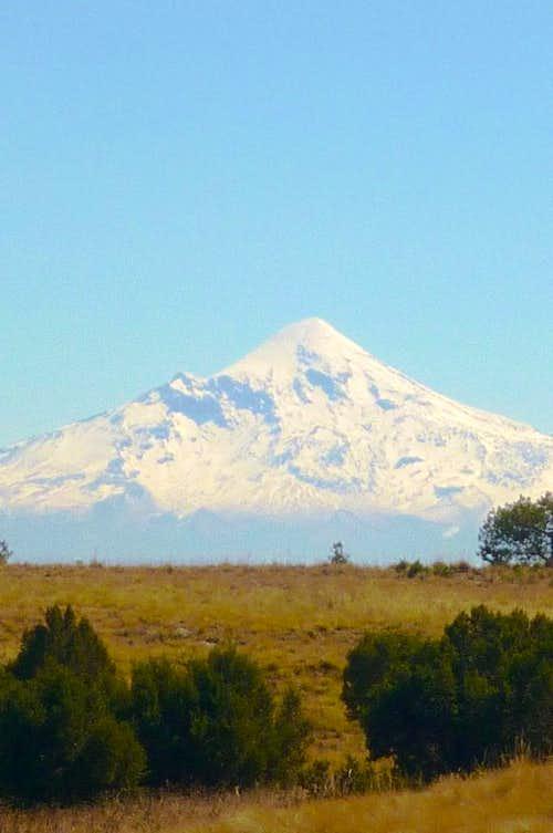 From Cerro Xalapazco
