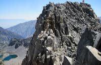 Peppermint Peak