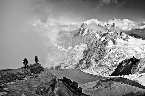 Why do we climb?
