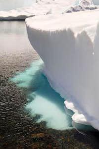 Goddard Ice
