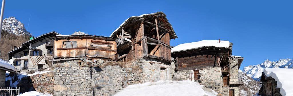 Ruz Village