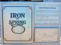 About Iron Spring