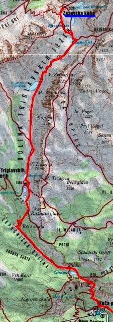 Julian Alps, part 1