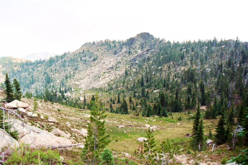 North Basin and Ridge