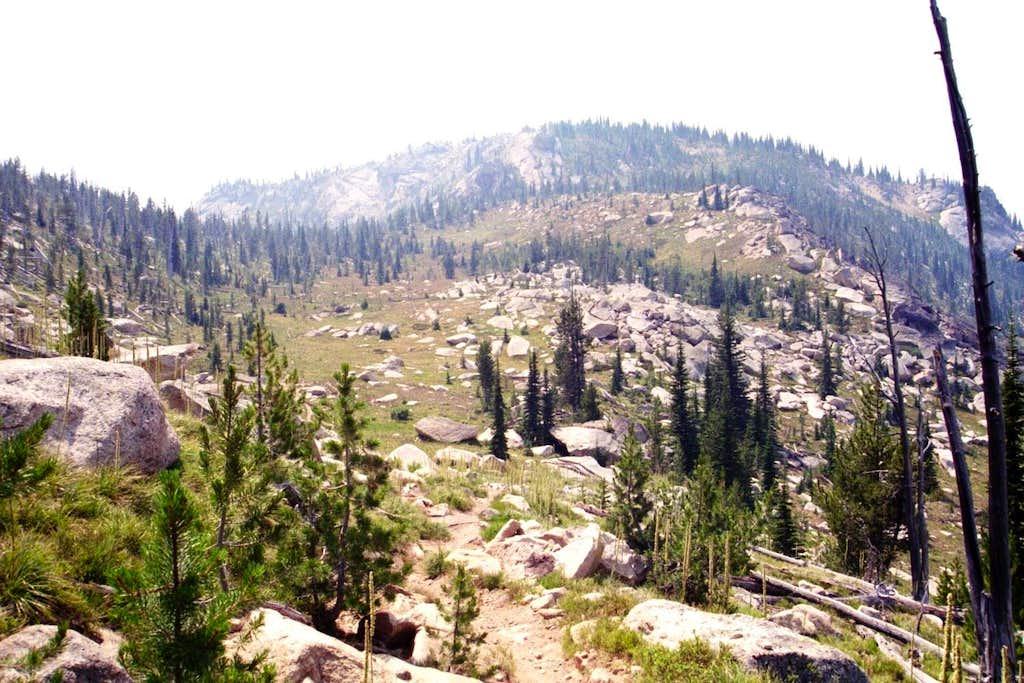North Basin
