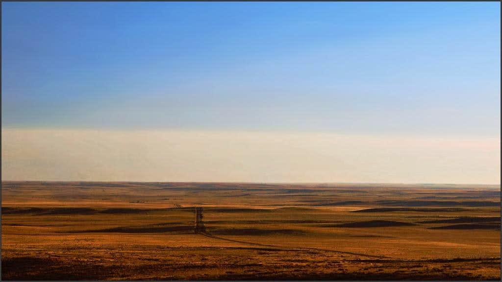 Pawnee Grasslands