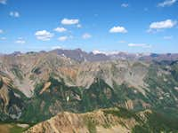 "Summit of ""Electric Pass Peak"""