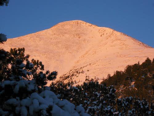 Tigger Peak