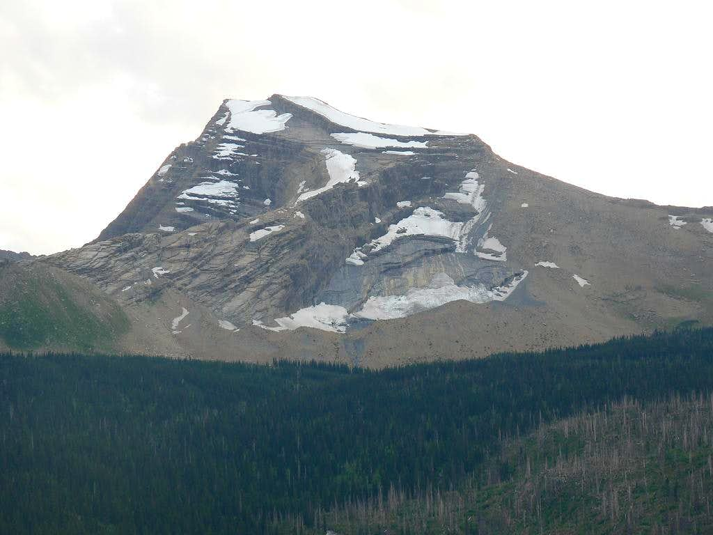 A long awaited climb of one of GNP\'s Masterpieces