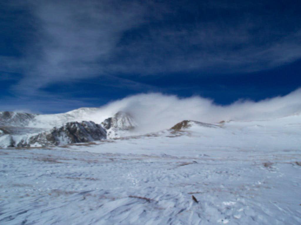 James Peak, CO