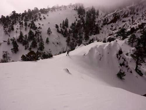 Center Ridge