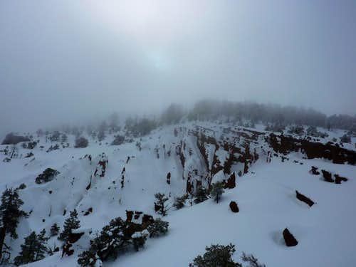 North Ridge II
