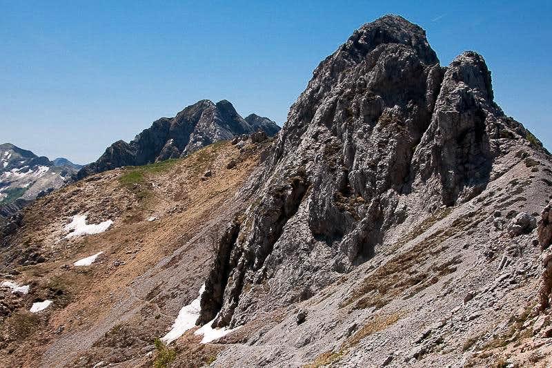 Monte Focoletta