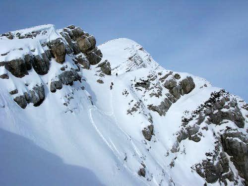 Mala Mojstrovka (2.332 mtrs)