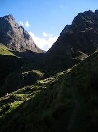 Quebrada Chueco