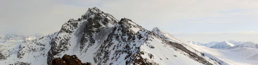 OMalley Peak Feb