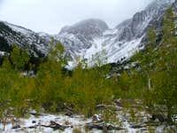 Lundy Canyon Trail