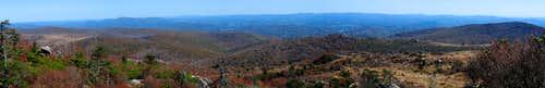 Wilburn Ridge View