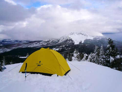 Bombchaser's Summits