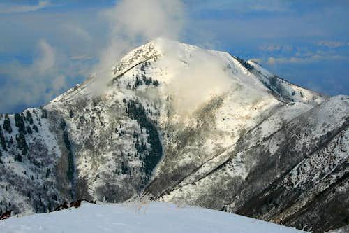 Grandeur Peak.