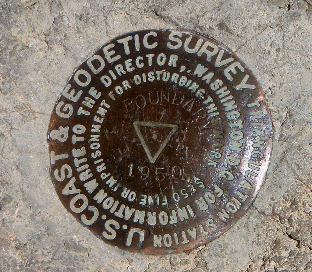 Boundary Peak Benchmark (NV)