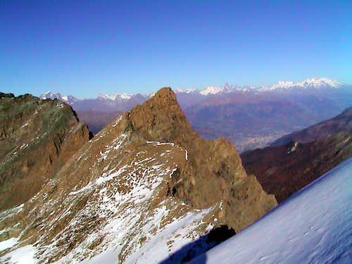 Tzaboc Peak