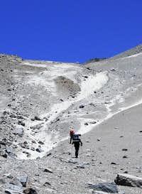 Volcancitos way