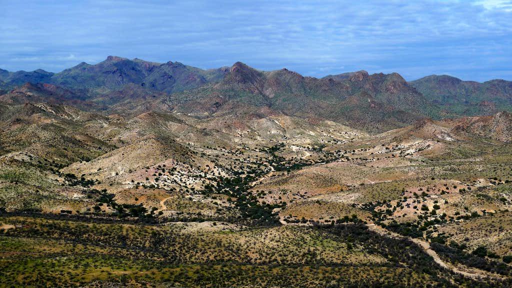 Hells Canyon Wilderness