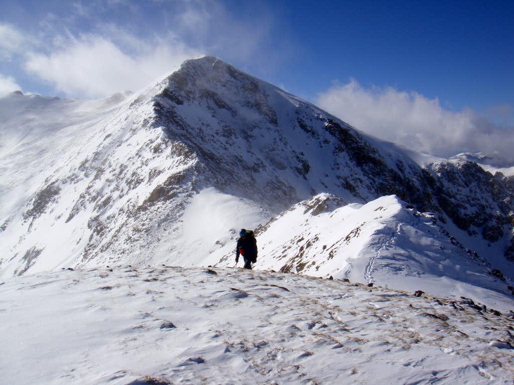 Overview of ridge