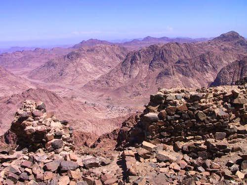 Jebel Abbas Basha