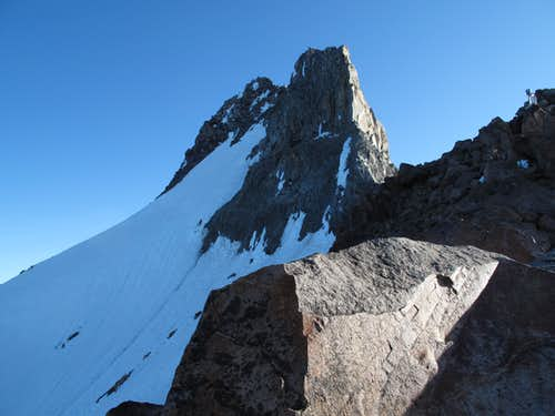 Traverse with Summit