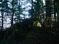 Lummi Peak