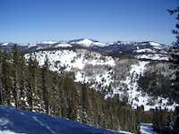UN 10250 south slopes