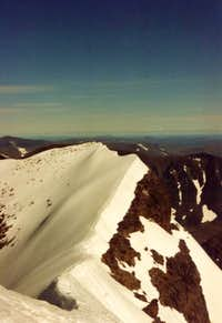 Route to Northern Summit...