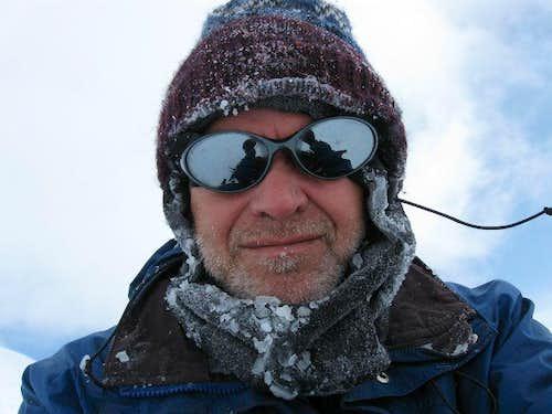 Mount McKinley (Denali) 2009
