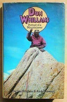 Don Whillans